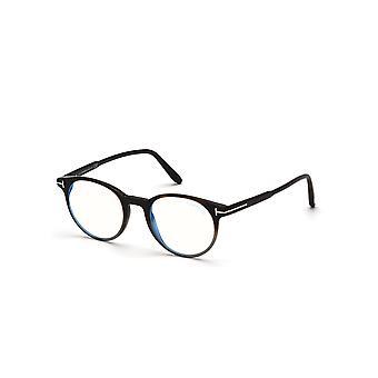 توم فورد TF5695-B 056 هافانا نظارات أخرى