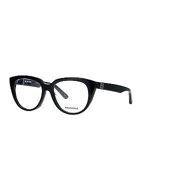 Balenciaga BB0131O 001 Gafas Negras