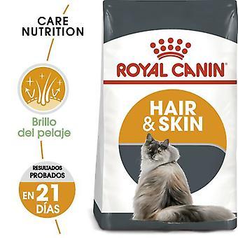 Royal Canin Hair & ihon 33 (kissat, katti elintarvikkeet, kuivata elintarvikkeet)