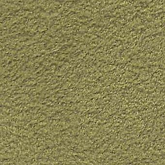 Den Beadsmith Ultra Ruskind For Beading Foundation og Cabochon Arbejde 8.5x8.5 Inches - Fern Green