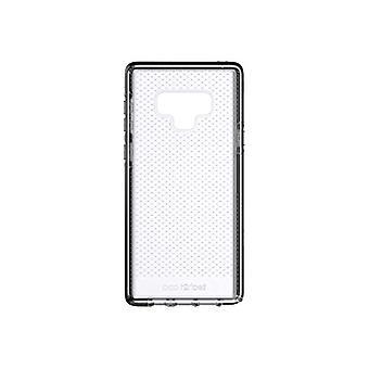 Tech21 Evo Check Protective Case for Samsung Galaxy Note9 - Smoke Grey/Black