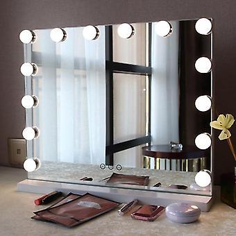 Макияж Зеркало привело лампочки комплект для одевания стол настенная лампа