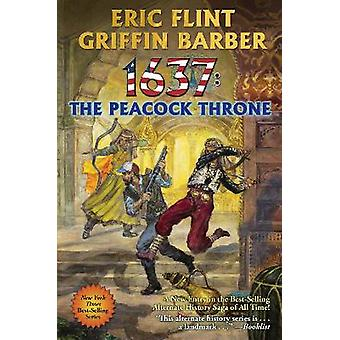1637 The Peacock Throne Ring of Fire
