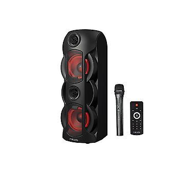 Mikado MD-BT39 Bluetooh speaker met microfoon