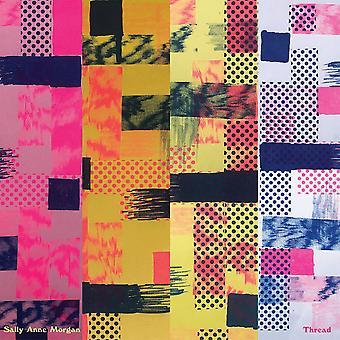 Sally Anne Morgan - Thread Vinyl