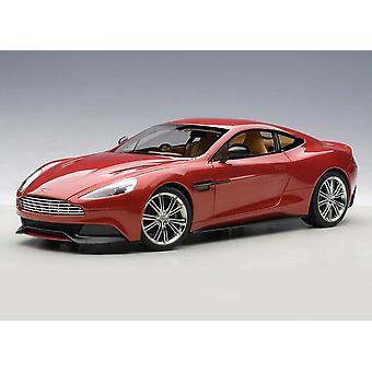 Aston Martin Vanquish voiture modèle Composite (2015)
