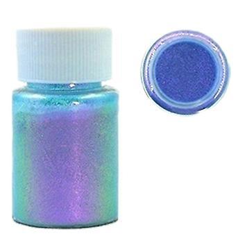 Pigment Pearlescent Epoxy Resin, Magic Discolor Powder
