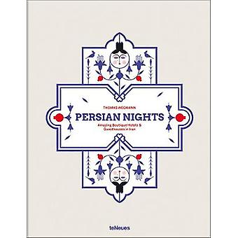 Persian Nights Amazing Boutique Hotels  Guest Houses in Iran