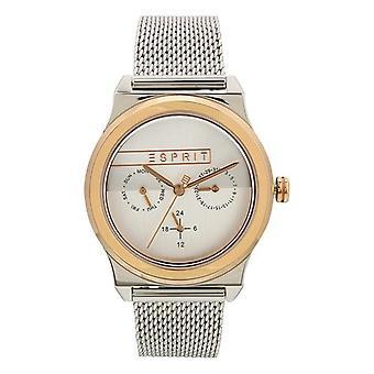 """שעון נשים אספריט ES1L077M0085 (Ø 36 מ""""מ)"""