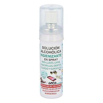 Desinfiserende spray Farma Inca (18 ml)