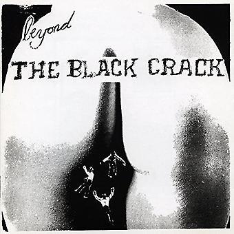 Anal Magic & Rev. Dwight Frizzell – Bortom Black Crack Vinyl