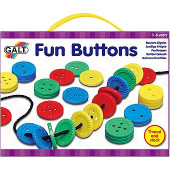 Fun Buttons Play & Learn Toy