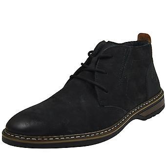 Rieker 1393000 universal ympäri vuoden miesten kengät