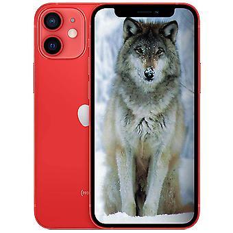 اي فون 12 ميني 64GB الأحمر