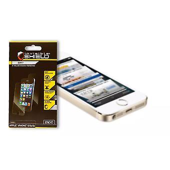 Zagg Invisible Shield Torr Helkropp För iPhone 5/5S/5C
