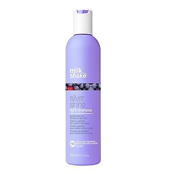 Milk_ Shake Silver Shine Light Shampoo 300ml
