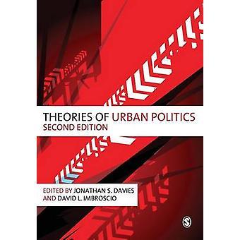 Théories de la politique urbaine par Jonathan Davies