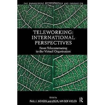 Teleworking: New International Perspectives from Telecommuting to the Virtual Organisation (Studies in the Management of Technology & Innovation)