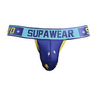 Supawear Sprint Thunda Jockstrap Lightning | Men's Underwear | Men's Jockstrap