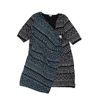 Kiyonna | Mixology Cinch Robe