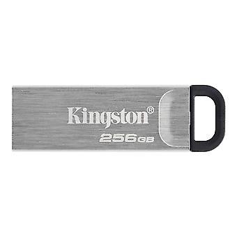 Technology DataTraveler Kyson USB flash drive 256 GB USB Type-A 3.2 Gen 1 (3.1 Gen 1) Silver