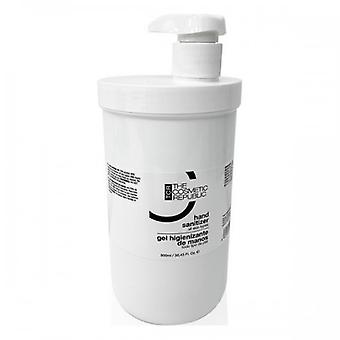Disinfectant Hand Gel The Cosmetic Republic (900 Ml)