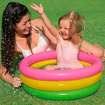 Baby Pool, Multi, 61 X 22 Cm