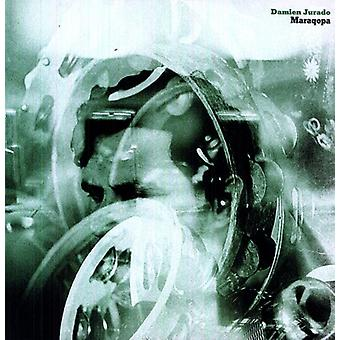 Damien Jurado - Maraqopa [Vinyl] USA import