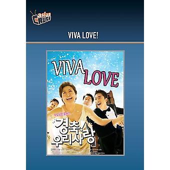 Viva Love [DVD] USA import