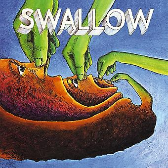 Swallow - Swallow [CD] USA import