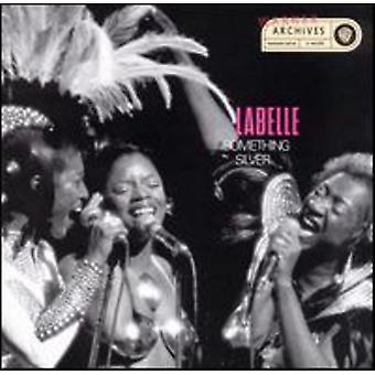 Labelle - algo prata [CD] EUA importar