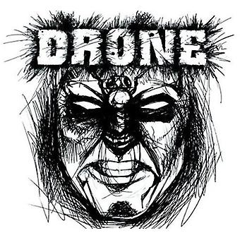 Drone - Drone [CD] USA import