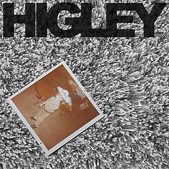 Higley - Higley [CD] USA import