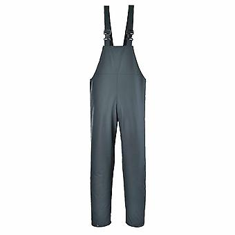 Portwest - Sealtex Classic Bib & Brace Waterproof Coverall Dungarees