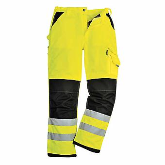 Portwest - Hi-Vis Safety Workwear Xenon Trousers