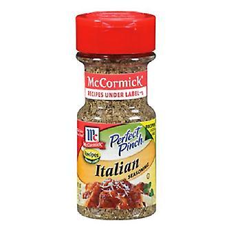 McCormick perfektné štipka talianske korenie