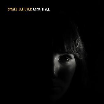 Tivel*Anna - Small Believer [Vinyl] USA import