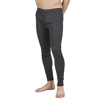Mens thermisch ondergoed Long Johns Polyviscose Range (British gemaakt)