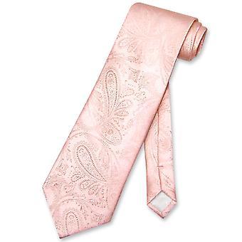 Vesuvio Napoli necktie Paisley design férfi ' s nyak nyakkendő