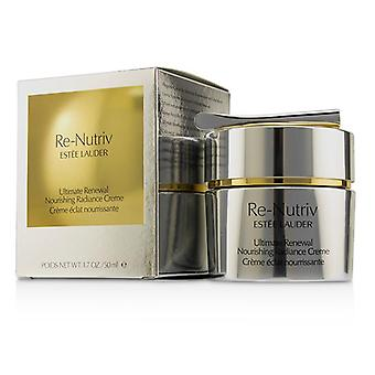 Re-nutriv Ultimate Renewal Nourishing Radiance Creme - 50ml/1.7oz