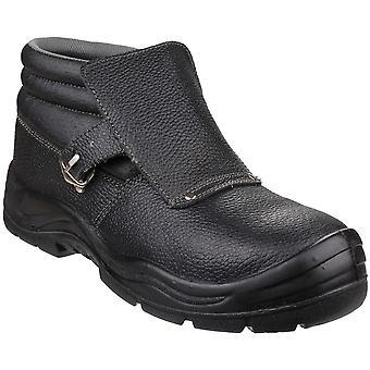 Centek Mens FS332 Glyder Welding Water Resistant Safety Boots