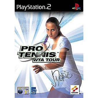 Pro Tennis WTA Tour - Neu