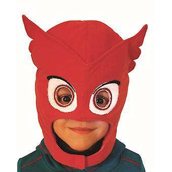 Super Gufetta Pyjamas PJ forklædning maske masker