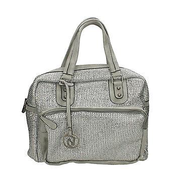 Ladies sac à bandoulière Remonte Q0383-42 - gris Combi synthétique - unique taille