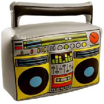 Gonflable Ghetto Blaster