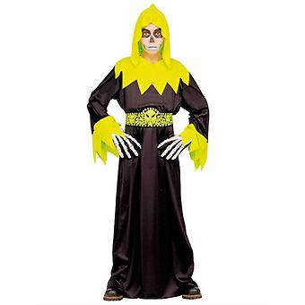 Kraniet Fighter kostume