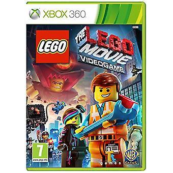 LEGO Movie The video game Classics (Xbox 360)-fabriks forseglet