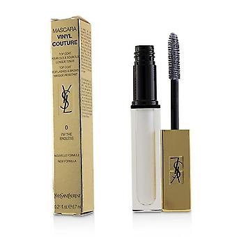 Yves Saint Laurent Mascara Vinyl Couture - # 0 I'm The Endless - 6.7ml/0.21oz