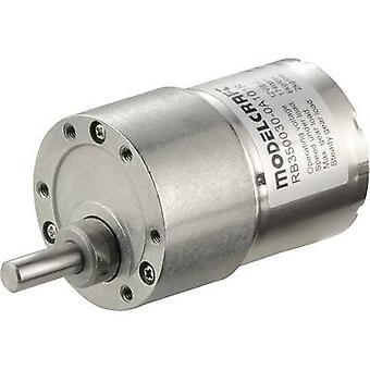 Motor de engranajes 12 V Modelcraft RB350050-0A101R 1:50