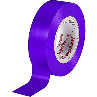 Coroplast 302 302-10-VT Electrical tape Violet (L x W) 10 m x 15 mm 1 pc(s)